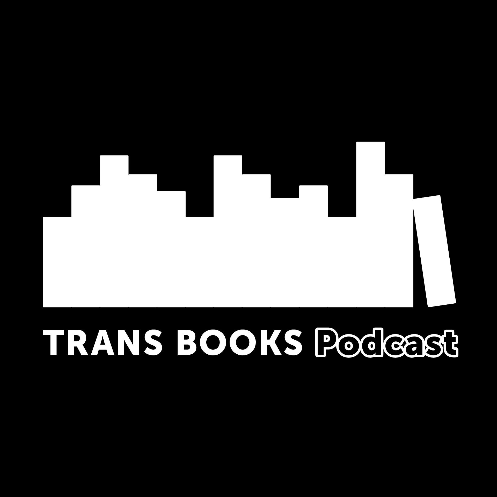 TRANS BOOKS Podcast